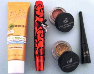 Summer Beauty Drugstore Edition