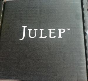 Julep Box