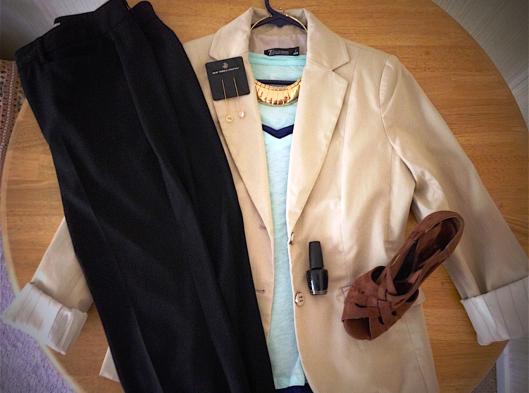 suit shot