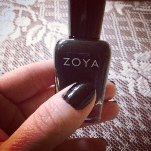 Zoya in Willa